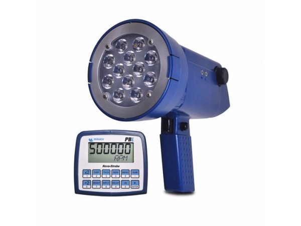 Lampara Estroboscopica Monarch Instrument Strobe LED PBL