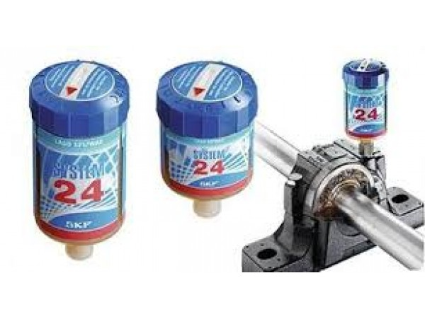 Lubricadores automaticos System 24 LAGD 10 Pack