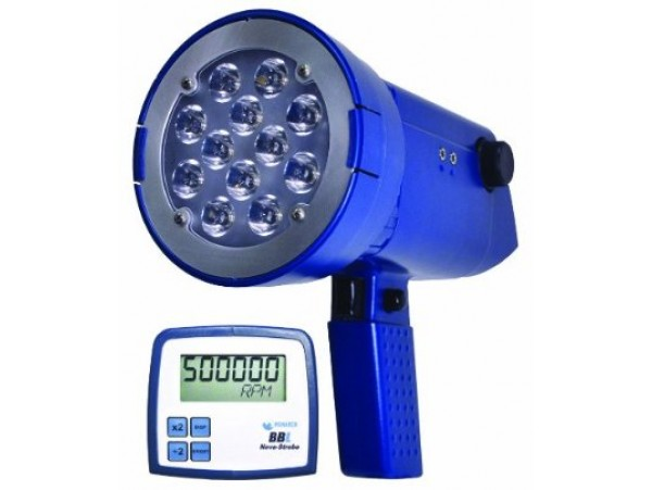 Lampara Estroboscopica Monarch Instrument Strobe LED BBL